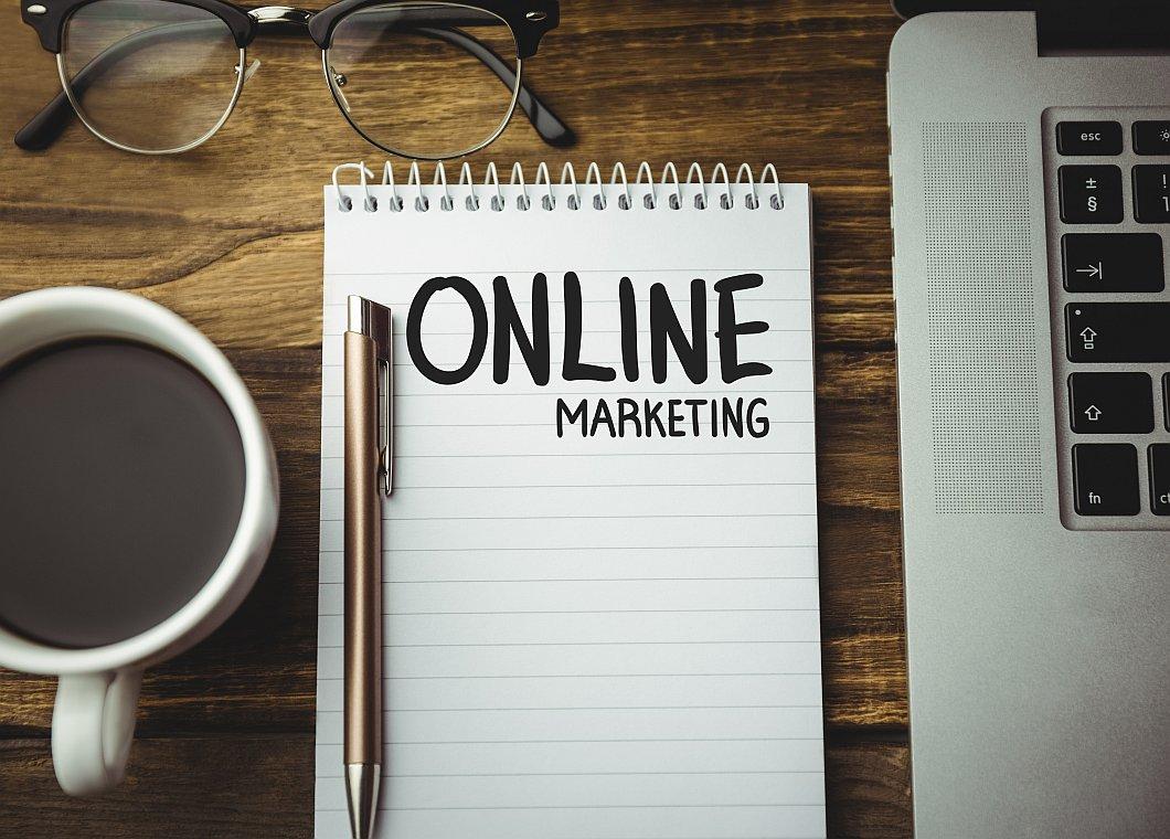 Online Marketing Kumulus Cloud Hero