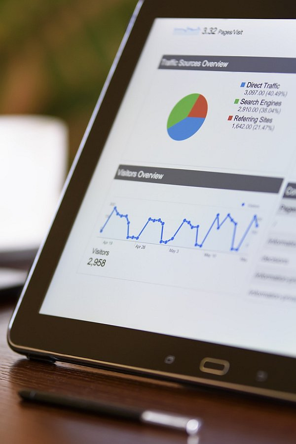 Online Marketing Kumulus Cloud